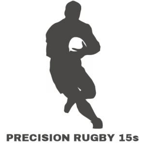 Precision Rugby 15s