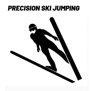 Precision Ski Jumping