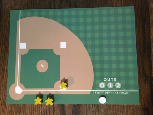 Payoff Pitch Baseball Replacement Parts